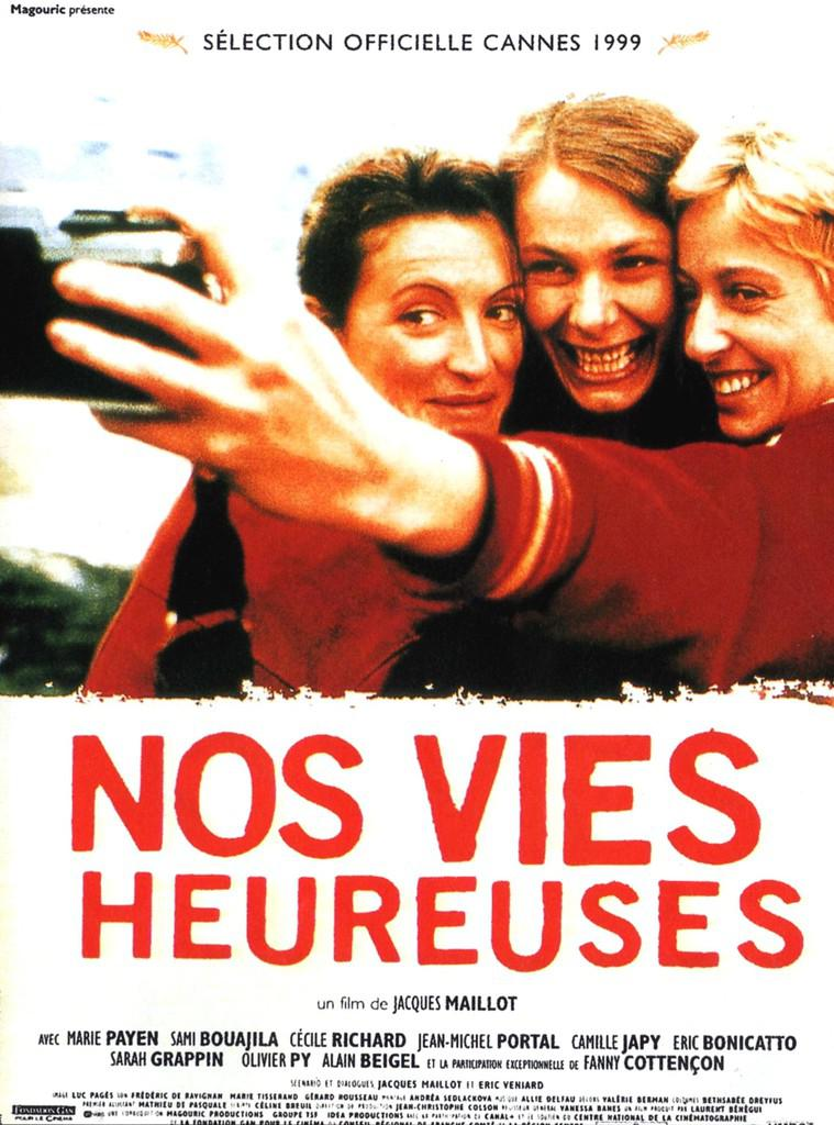 Mostra - Festival international du film de São Paulo  - 1999