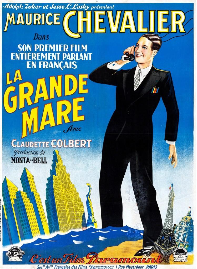 Oscars du Cinéma - 1930