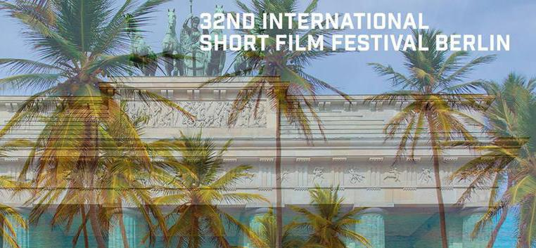 A record number of French shorts at the InterFilm Festival in Berlin