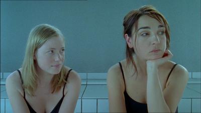 L'Absence - © Les films sauvages