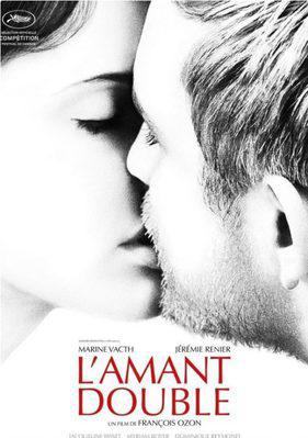 L'Amant double - Poster - Taiwan