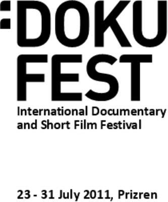 Festival Internacional de Documentales y Cortometrajes de Prizren (Dokufest) - 2011
