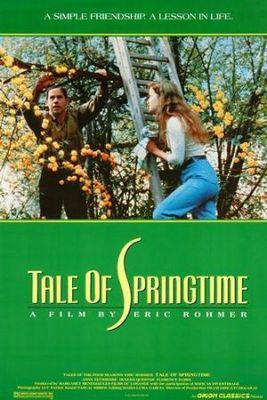 A Tale of Springtime - Poster États-Unis (2)