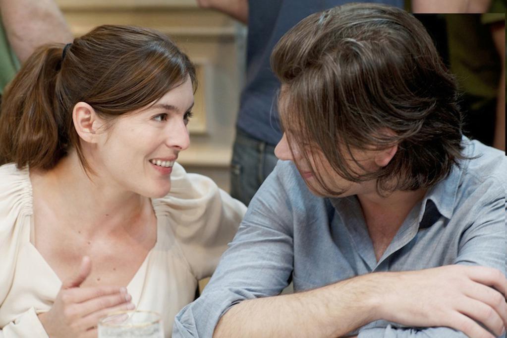 Boston French Film Festival - 2012