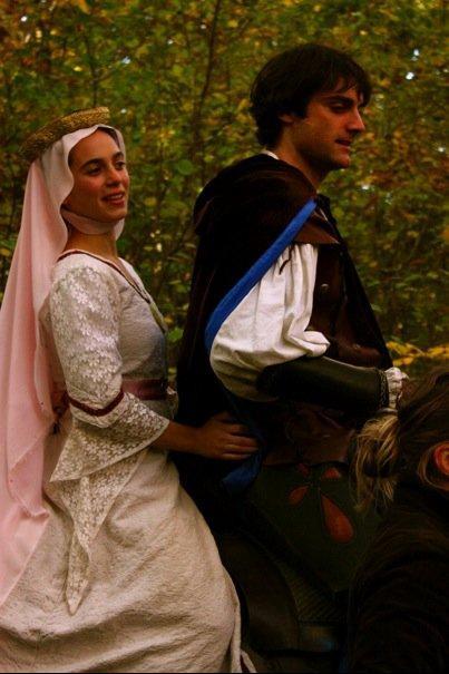 Jacques et Juliette