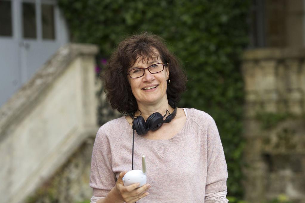 Marion Lécrivain