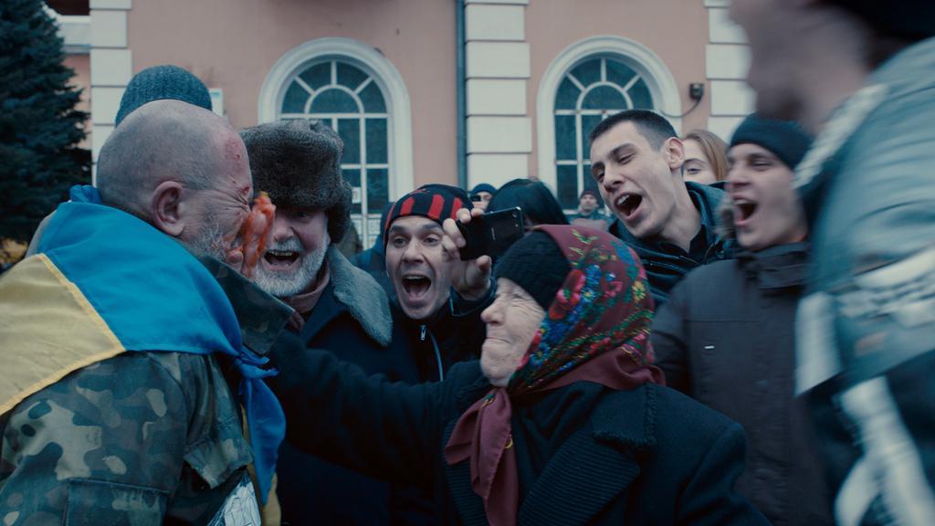 Festival du film de Sofia - 2019