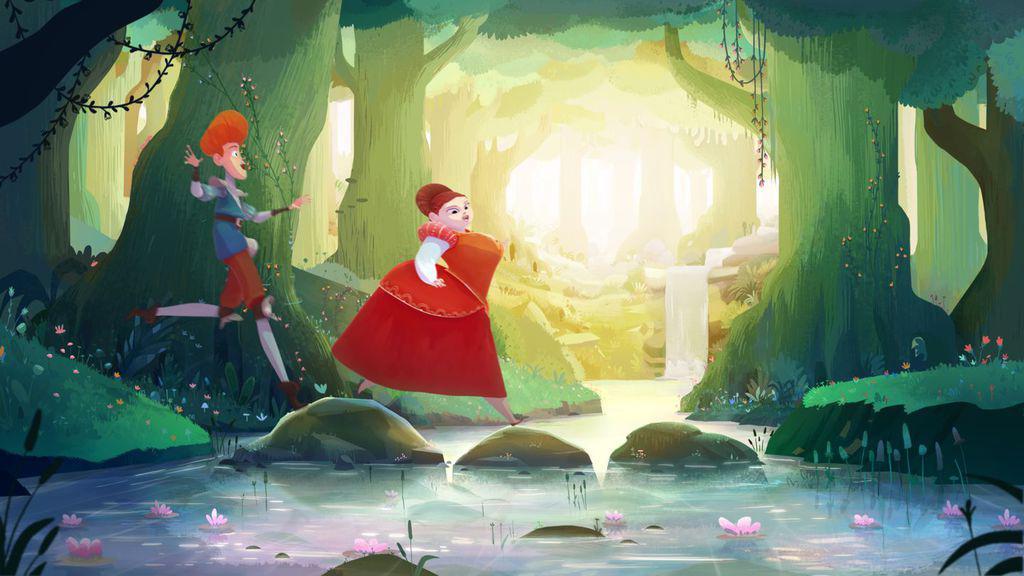 Festival international de films d'animation de Bucheon (BIAF) - 2014