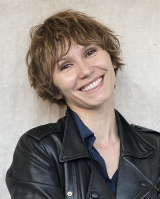 Dinara Droukarova - © Richard Schroeder