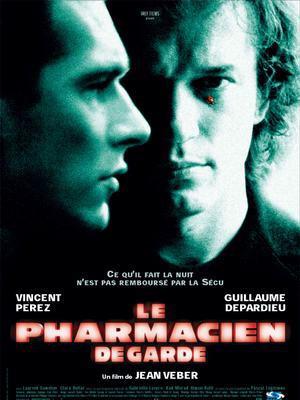 Le Pharmacien de garde / 仮題 当直の薬剤師