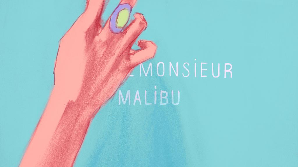 Madame Monsieur (Groupe)