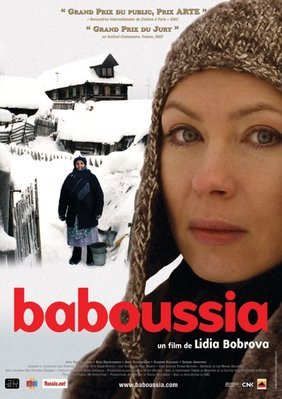 Baboussia
