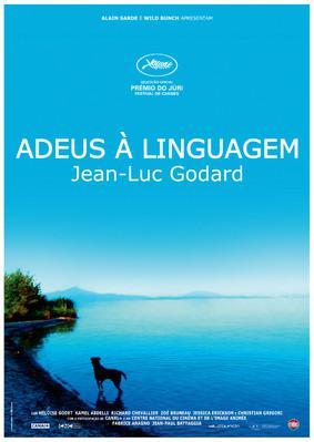Adieu au langage - © Poster - Portugal