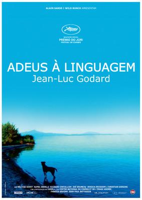Goodbye to Language - © Poster - Portugal