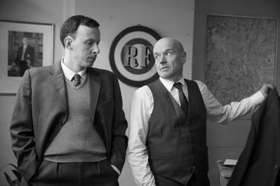 Douai (1962) - Nicolas Buchoux & Geoffroy Boutan - © Laurie Liétard