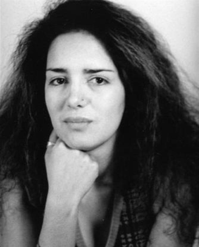Samira Mesbahi