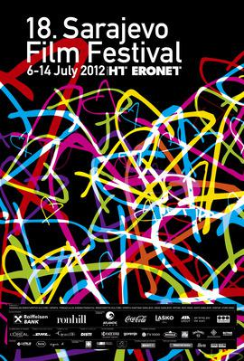 Sarajevo - Film Festival - 2012