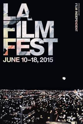 Festival de Cine de Los Angeles (IFP) - 2015