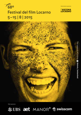 Festival international du film de Locarno - 2015