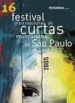 São Paulo  International Short Film Festival - 2005