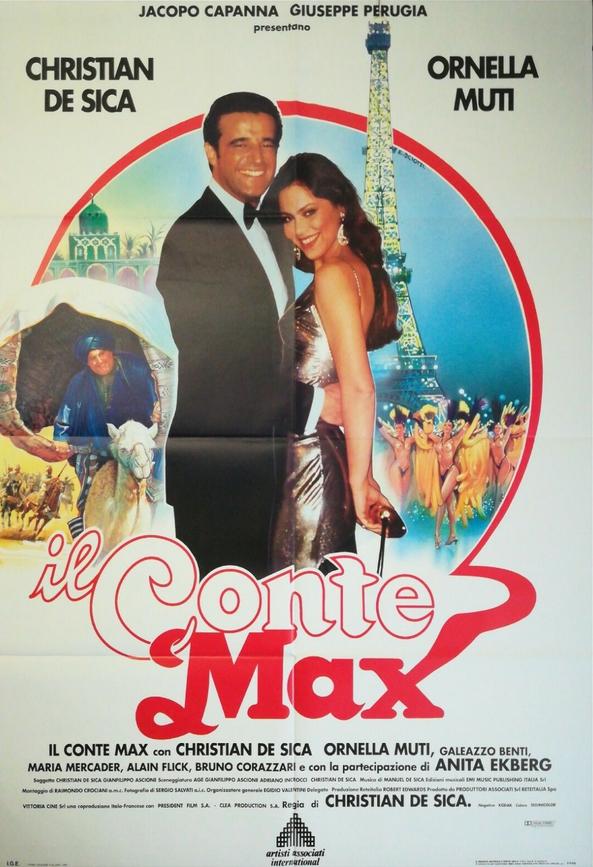 Le Comte Max