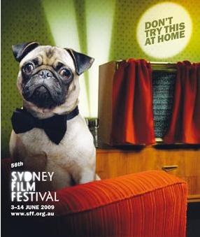 Sydney - Festival de Cine  - 2009