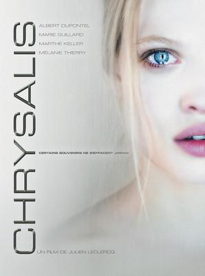 Chrysalis/インストーラー