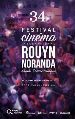 Abitibi-Témiscamingue Film Festival (Rouyn-Noranda) - 2015