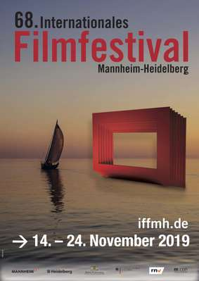 Festival international du film de Mannheim-Heidelberg  - 2019