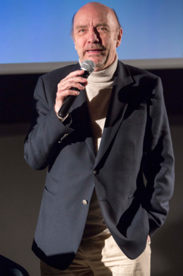 Highlights of the Tu Cita con el Cine Francés event in Madrid - Jean-Paul Rappeneau présente Belles Familles