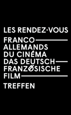 Franco-German Film Meetings - 2019