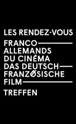 Les Rendez-vous franco-allemands du cinéma - 2013