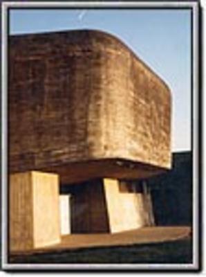 À propos du bunker