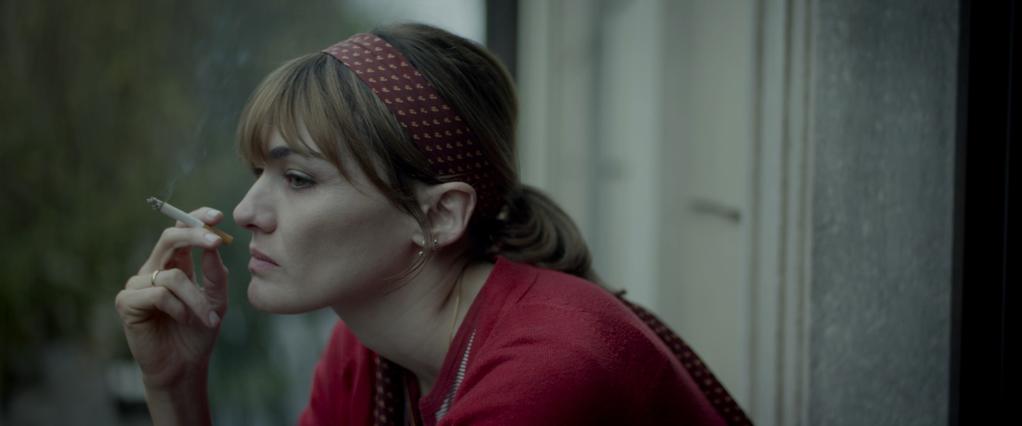 Amélie Nothomb - © Sabado Peliculas- The Project Film Club - Barry Films