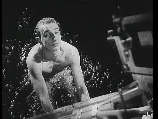 Taris, champion de natation (Taris, roi de l'eau)