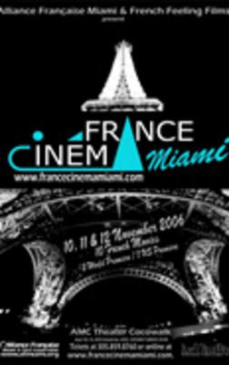 France Cinema Floride (Miami - Boca Raton) - 2006