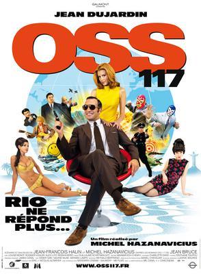 OSS 117, Lost in Rio