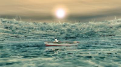 Le Conte du monde flottant