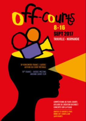 Festival Off-Courts de Trouville - 2017