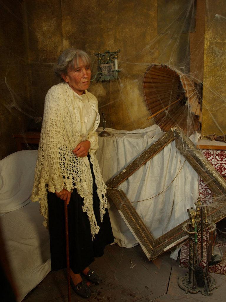Liliane Loufrani