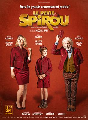 Little Spirou