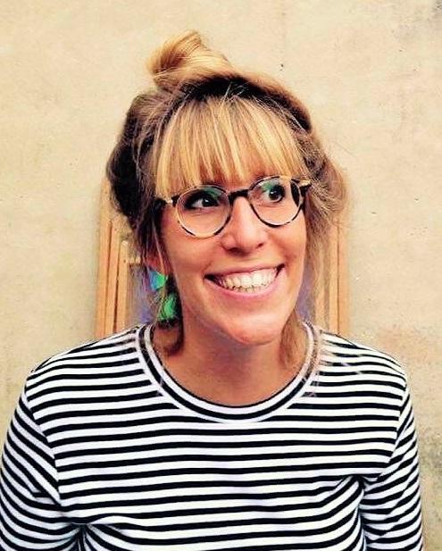Claire Battistoni