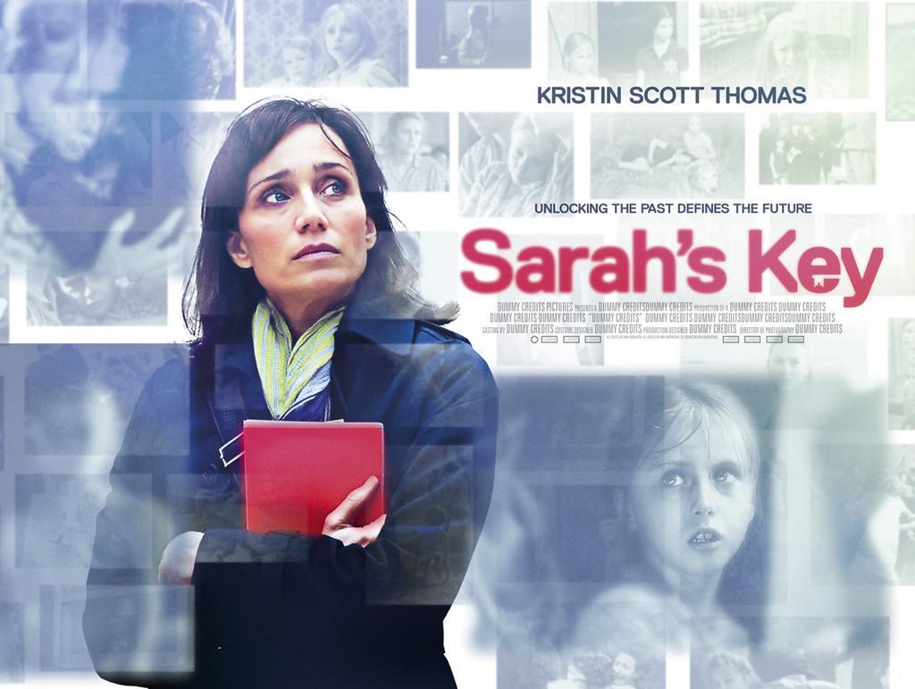 Full text of Sarah s Key - Tatiana de (PDFy mirror)