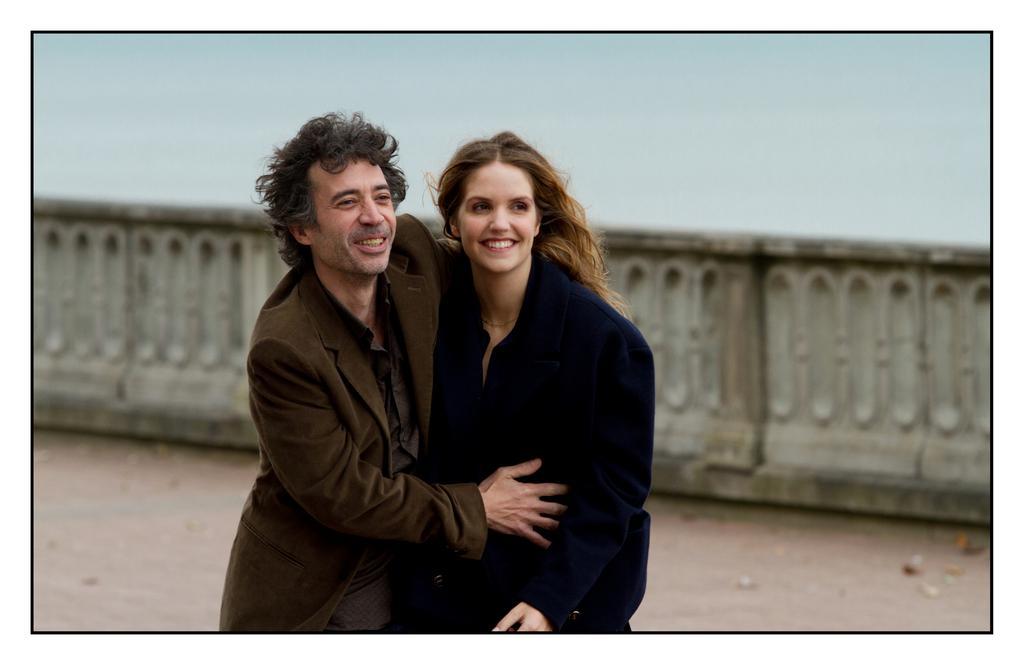 Laurence Arné - © Pascal Chantier