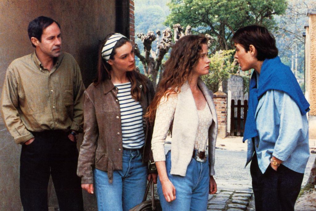 Festival Internacional de Cine de Berlín - 1990