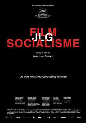 Film Socialisme - Poster Espagne