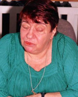 Françoise Verny