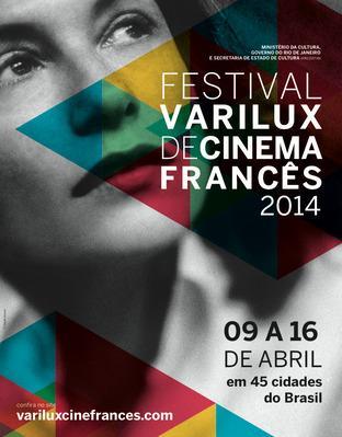 Festival Varilux de cinéma français au Brésil - 2014