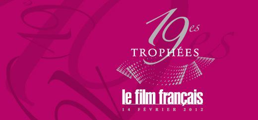 """""""Rien à déclarer"""" : Prix UniFrance Films aux Trophées 2012"""