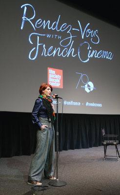 Balance de la 24ª edición de los Rendez Vous con el Cine Fancés en Nueva York - Eva Husson - © Bestimage